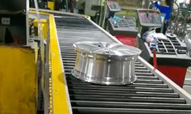 滚筒应用于汽车行业